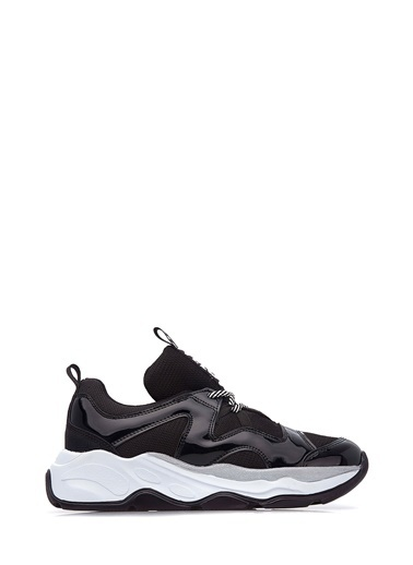 Tiffany&Tomato Casual Ayakkabı Siyah